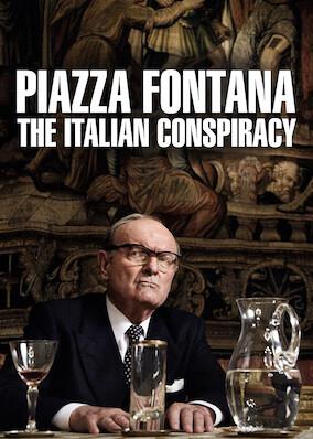 Piazza Fontana: The Italian Conspiracy