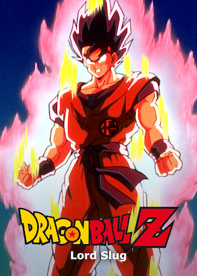 Dragon Ball Z: Lord Slug