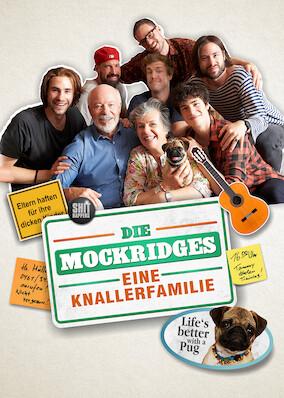 Die Mockridges – Eine Knallerfamilie